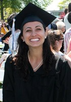 A photo of Chiara, a SSAT tutor in Akron, NY