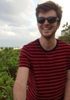 A photo of Brian, a tutor from Florida Atlantic University