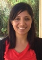 A photo of Faiza, a English tutor in Burbank, CA