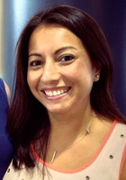 A photo of Melissa, a Spanish tutor in Rosemead, CA