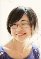 A photo of Crystal, a Mandarin Chinese tutor in Suffolk, VA