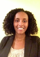 A photo of Winta, a SAT tutor in Peabody, MA