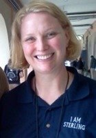 A photo of Sarah, a Phonics tutor in Houston, TX