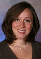 A photo of Crista, a tutor from Boston College