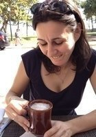 A photo of Celine, a tutor from Maximilien Sore School France