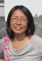 A photo of Dong, a Mandarin Chinese tutor in East Palestine, OH