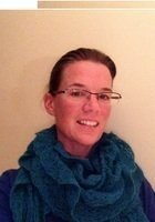 A photo of Christine, a German tutor in West Jordan, UT