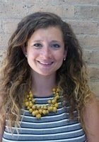 A photo of MaryEllen, a tutor from University of Notre Dame