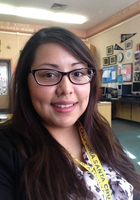 A photo of Zuleima, a SAT tutor in Bell Gardens, CA