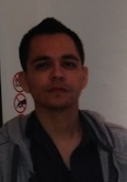 A photo of Jose, a tutor from University of California-Los Angeles