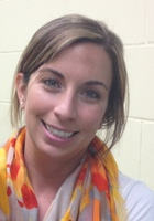 A photo of Alison, a English tutor in Kissimmee, FL