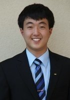 A photo of Donald, a MCAT tutor in Irvine, CA