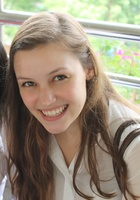 A photo of Brianna, a German tutor in Nashua, NH