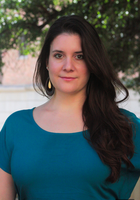 A photo of Amanda, a English tutor in San Marcos, TX