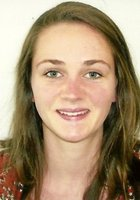 A photo of Emilie, a SAT tutor in Novato, CA