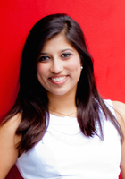 A photo of Nazish, a English tutor in McKinney, TX