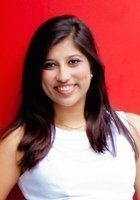 A photo of Nazish, a tutor in Addison, TX