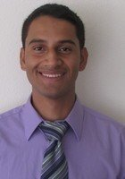 A photo of Hemerson, a GRE tutor in La Mesa, CA