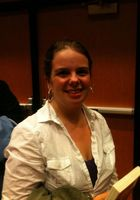 A photo of Lauren, a English tutor in Newbury, OH