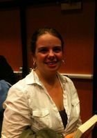 A photo of Lauren, a tutor in Kent, OH