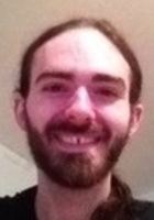 A photo of Luke, a Computer Science tutor in Minnesota