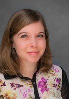 A photo of Nicole, a French tutor in Eden Prairie, MN