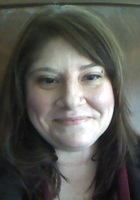 A photo of Leslie-Anne, a SAT tutor in Davis, CA