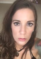 A photo of Elizabeth, a tutor from CUNY Lehman College
