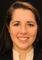 A photo of Elizabeth, a tutor from College of William & Mary