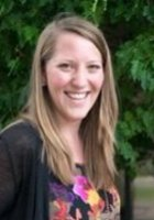 A photo of Hayley, a Phonics tutor in Arvada, CO