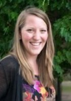 A photo of Hayley, a SAT Reading tutor in Thornton, CO