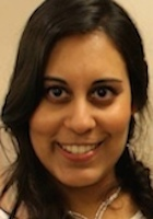 A photo of Maha, a SAT Reading tutor in New Rochelle, NY