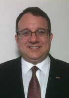 A photo of Scott, a tutor from United States Military Academy
