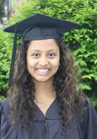 A photo of Divya, a SAT tutor in Seattle, WA