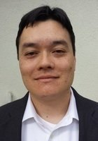 A photo of Jonathan, a LSAT tutor in Vacaville, CA