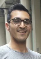 A photo of Ilyas, a Economics tutor in New York City, NY