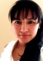 A photo of Lorena, a Spanish tutor in Minneapolis, MN