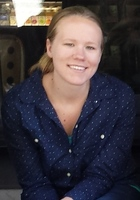 A photo of Sarah, a SAT tutor in Kent, WA
