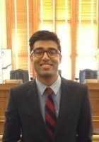 Clear Lake City, TX Literature tutor Ahad