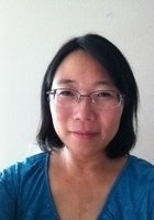 A photo of Charlene, a tutor from Amherst College