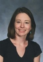 A photo of Erin, a ACT English tutor in Missouri