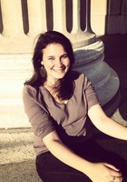 A photo of Emily, a HSPT tutor in Palatine, IL