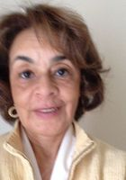 A photo of Judy, a English tutor in Gardena, CA