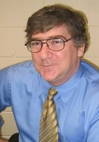 A photo of Saul, a tutor in Bellmawr, NJ