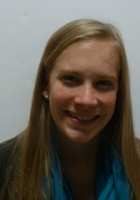 A photo of Caroline, a tutor from Middlebury College