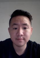 A photo of Joel, a tutor from University of California-Davis