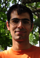 A photo of Amin, a Physical Chemistry tutor in Gloucester, MA