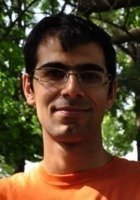 A photo of Amin, a GRE tutor in Somerville, MA