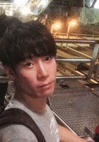 A photo of Jiseop, a Chemistry tutor in Pittsburg, CA