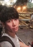 A photo of Jiseop, a Physics tutor in Hayward, CA